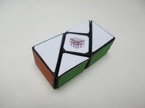 Tangram Block puzzle