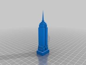 Empire State Building (v 2.0) #SeeTheWorld