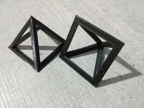 Calibration Pyramid (less material)