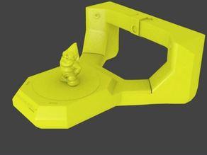 Makerbot Digitiser
