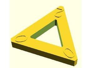 Triomino (parametric)