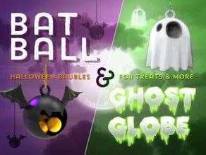 BatBall & GhostGlobe