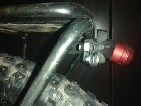 Topeak Bike Rack Light Adapter ( V2 )