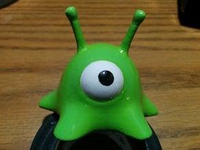 Brain Slug (Smoothed)
