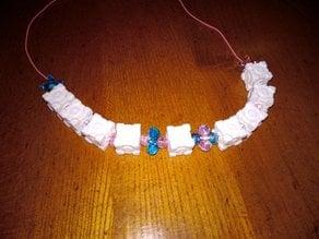Companion Cube Beads