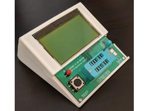 Electronic Component Tester Case