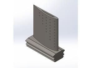 Compressor Blade