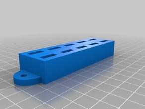 USB organizer backet (mountable)