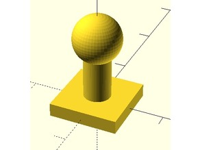 OpenSCAD Projects for Junior High Teachers