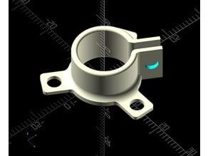 12.61mm capacitor holder