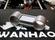 Wanhao I3+ mods