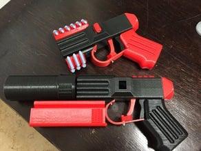 P22 EXTERMINATOR (PROP / REPLICA)