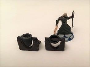 Miniature Siege Vat