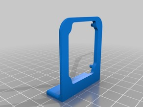 CC3D mount for AXN Floater-Jet
