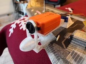 Runcam 2 Servo Gimbal - S800