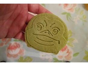 Jabba the Hutt Disney Tsum Tsum Cookie Cutter
