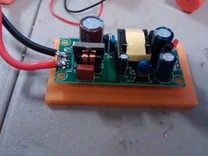 5V2A Power supply holder
