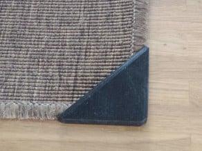 Carpet Corner Protector / Teppicheckenschutz