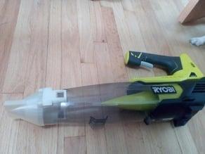 Leaf Blower Tip for Ryobi One+ P2180