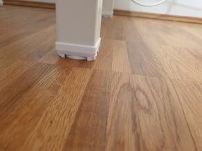 TPU Feet for the Ikea Lack Tables / Enclosure