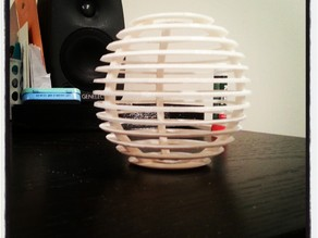 Sphere Cage
