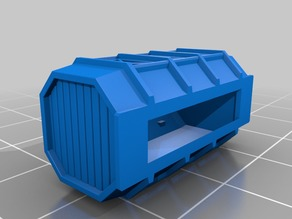 Container for Epic40K