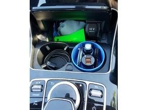 Mercedes Storage Cup