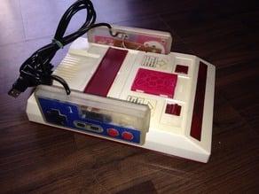 Famicom USB Controller