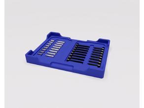 Mini Pallet Storage Tray