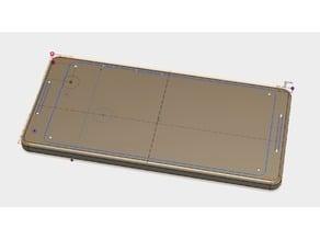 Pixel 2 XL Dimensional Model