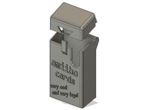 Amiibo NFC215 Card Holder [25x]