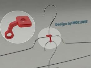 Binder for Hangers