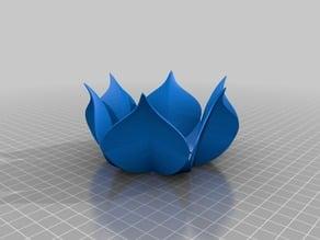 lotus bowl