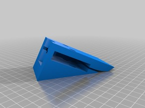 SD Card Holder or Case or Mount for Monoprice Maker Select