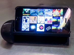 iPhone Amplifier for all ipods and iPhones
