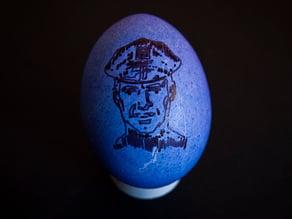 Officer Egg