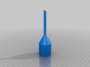 My Customized Vacuum Tool