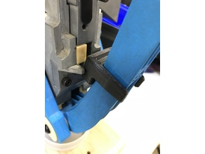 Dillon Square Deal Handle Spacer