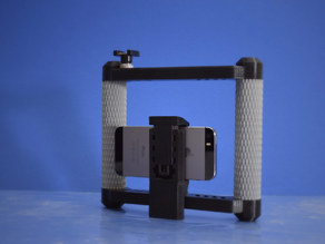 Camera Rig for Smartphones