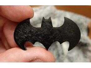 batman arkham knight icon