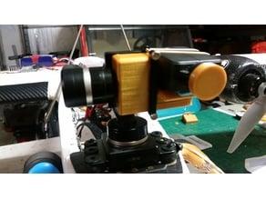 Feiyu Mini3D Gimbal Adapter for Runcam2