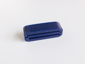 Seal Line Strap Clip V2