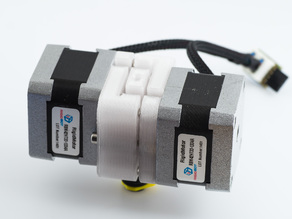 Fostruder S7 (dual motor extruder)