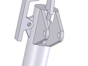 Probe sensor for Dagoma Dicovery200 3D printer