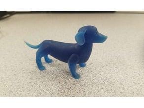 Dog/Dachshund