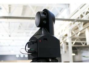 Sweep DIY 3D Scanner Kit