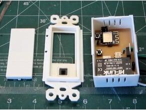 Light Switch Box 2