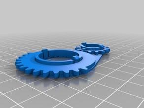 Intermittent Gears