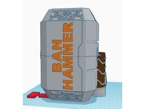 JATMN Ban Hammer