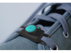 Camera - Lace Lock (PopLace)